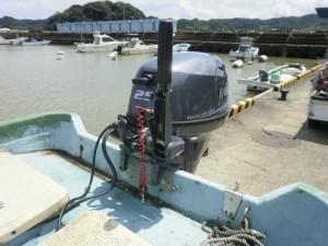 201408-2 和船F25D