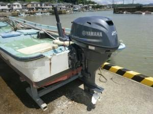 201408-1 和船F25D