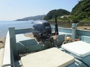 201409-2 和船F25D
